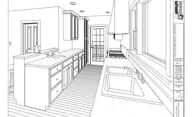 Name Kitchen Remodeling Floor Plans Larchmont Plan