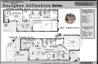 Narrow Lot House Designs Floor Plans Android