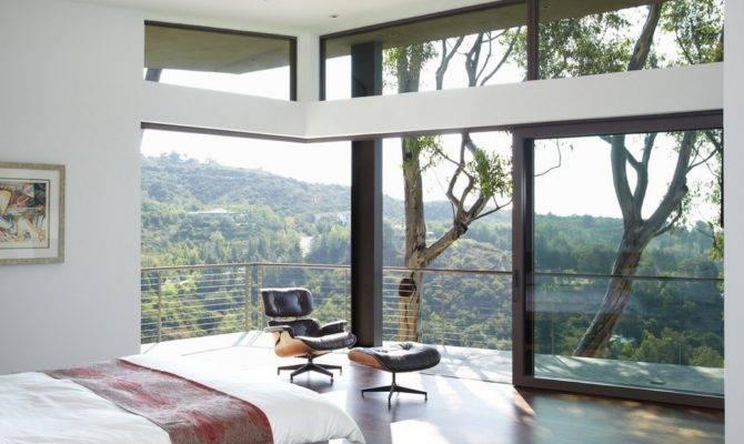 Natural Light Bedroom Windows