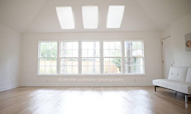 Natural Light Home Photography Studio Houston