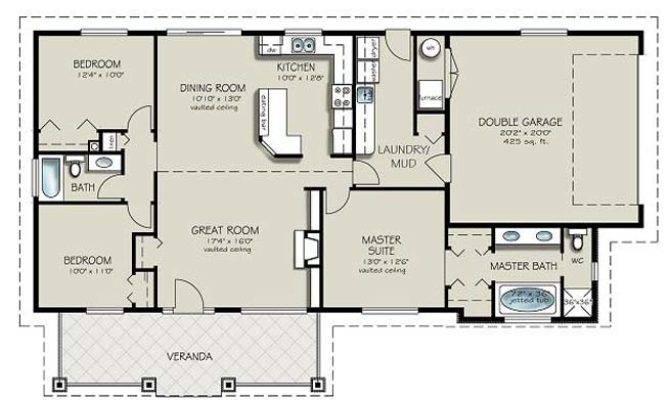 Need Know Choosing Bedroom House Plans Elliott Spour