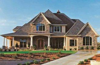 New American House Plans Eplans Home Floor