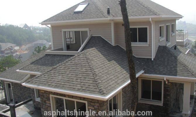 New Cheap Building Materials Clay Asphalt Shingles Buy
