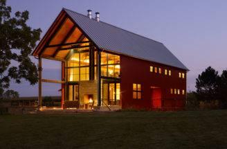 New Energy Works Designed Home