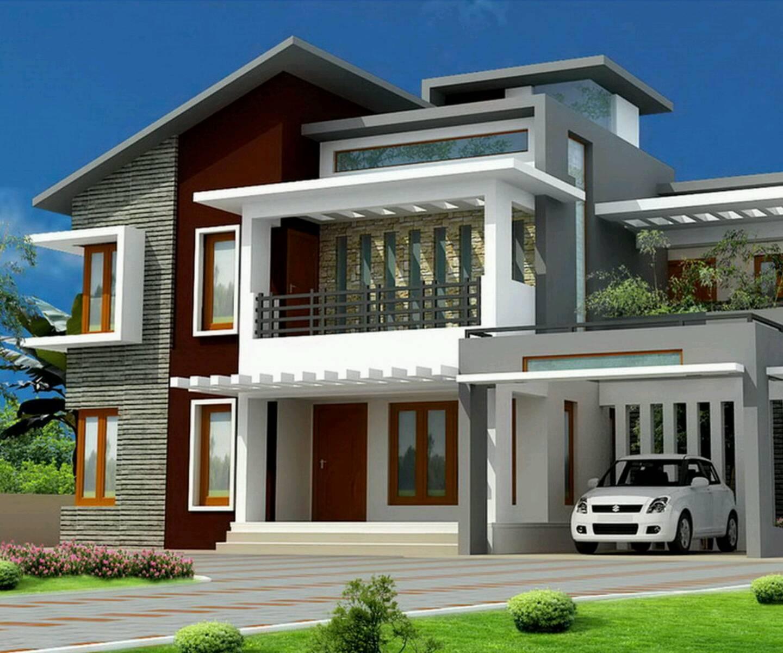 ^ Latest Bungalow Designs Ideas - Home Building Plans 72824