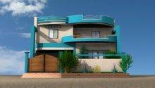 New Home Designs Latest Modern Homes Exterior Front