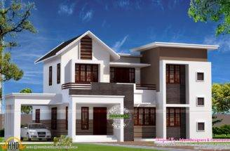 New House Design Feet Interior Floor Plans