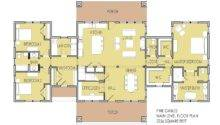New House Plan Unveiled Home Interior Design Ideas