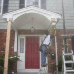 New Jersey Porticos Front Porch Designs