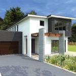 New Modern Homes Designs Zealand Home Design