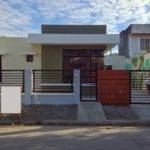 New Single Detached Bungalow House Lot Resort Village Las Pinas
