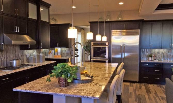 New Single Story Luxury Homes Sale Summerlin Paseo Santaluz