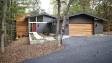 New Urban Home Builders Mid Century Modern