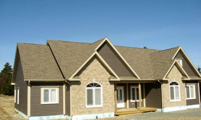 Newfoundland House Plans Home Plan Collections