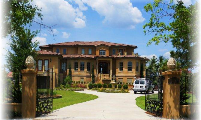 Next House Also Mediterranean Style
