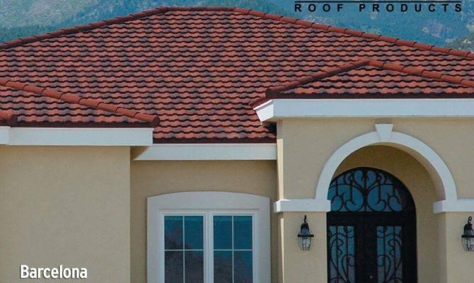 Nice Color Roof House Office Qarmazi