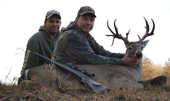 Non Typical Buck Moody Ranch Outfitters