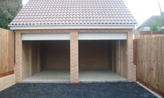North West Garage Extension Ideas