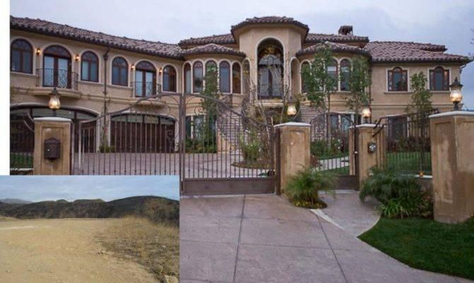 Number One Luxury Home Builders Los Angeles