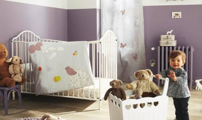 Nursery Design Ideas Room