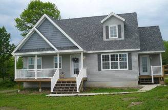 Oakwood Homes Used