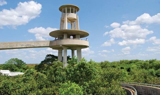 Observation Tower Design