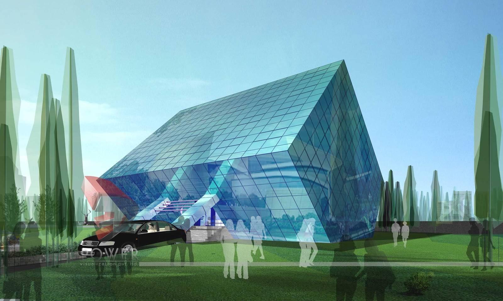 office building design architecture - Architectural Design Ideas