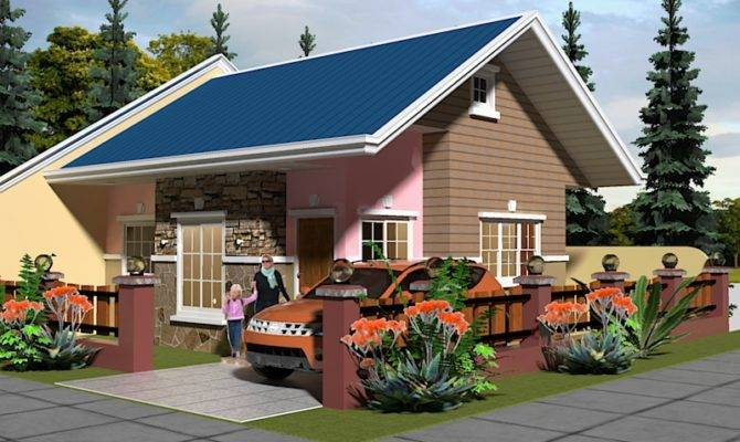 One Storey Residential Building Project