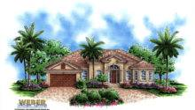 One Story Mediterranean Homes House Plans
