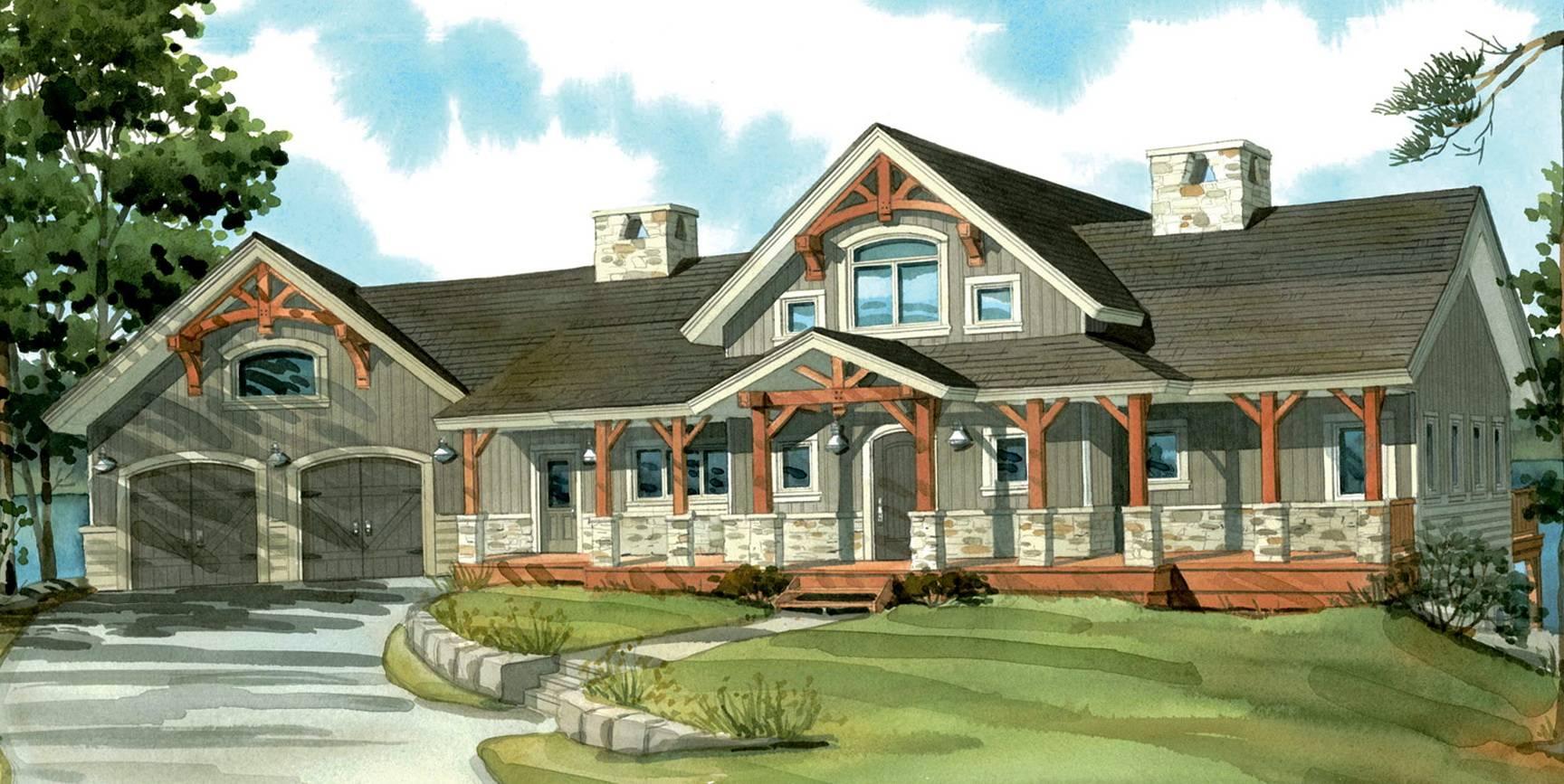 one story wrap around porch house plans danutabois home