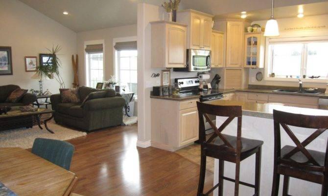 Open Floor Plan Kitchen Living Room Vkuoddw Layouts