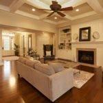 Open Kitchen Floor Plan Great Room