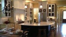 Open Plan Kitchen Living Room Design Ideas