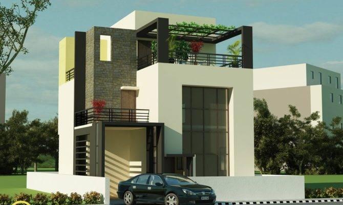 Outer Look House Design Joy Studio Best