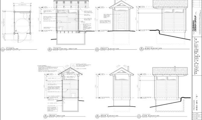 Pleasing Outhouse Designs Composting Great New Design Age Old Function Largest Home Design Picture Inspirations Pitcheantrous