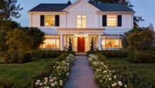 Pacific Northwest Home Style Colonial Revival