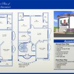 Pakistan Marla House Maps Joy Studio Design Best