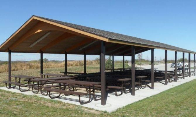 Pavilion Plans Designs Aec Ldschurch Standard
