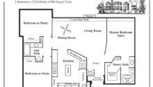 Photos Guest House Floor Plans