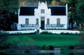 Pin Cape Dutch House Plans Pinterest