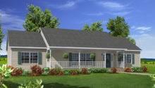 Pine Run Ranch Style Modular Homes