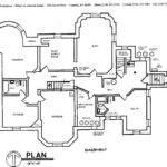 Pinterest House Blueprints English Gardens Floor Plans