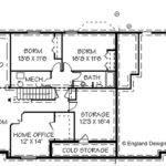 Plan Basement These Luxury House Plans Idea Home Design Ideas