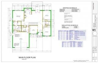 Plan Custom Home Design Cabin Plans