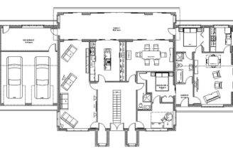 Plan Design Small Houses Home Floor Plans Ideas