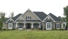 Plan Dongardner Promoting Easy Living Home
