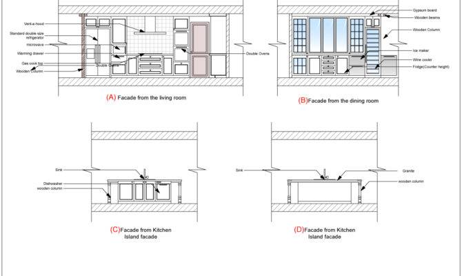 Plan Elevation Section Pdf Decks Woodworking Plans Woodpdfplans