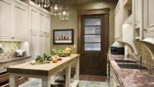 Plan Walk Kitchen Pantry Design Ideas