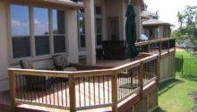 Planning Ideas Elevated Deck Plans Beautiful