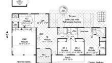 Plans Floor Green Home Designs
